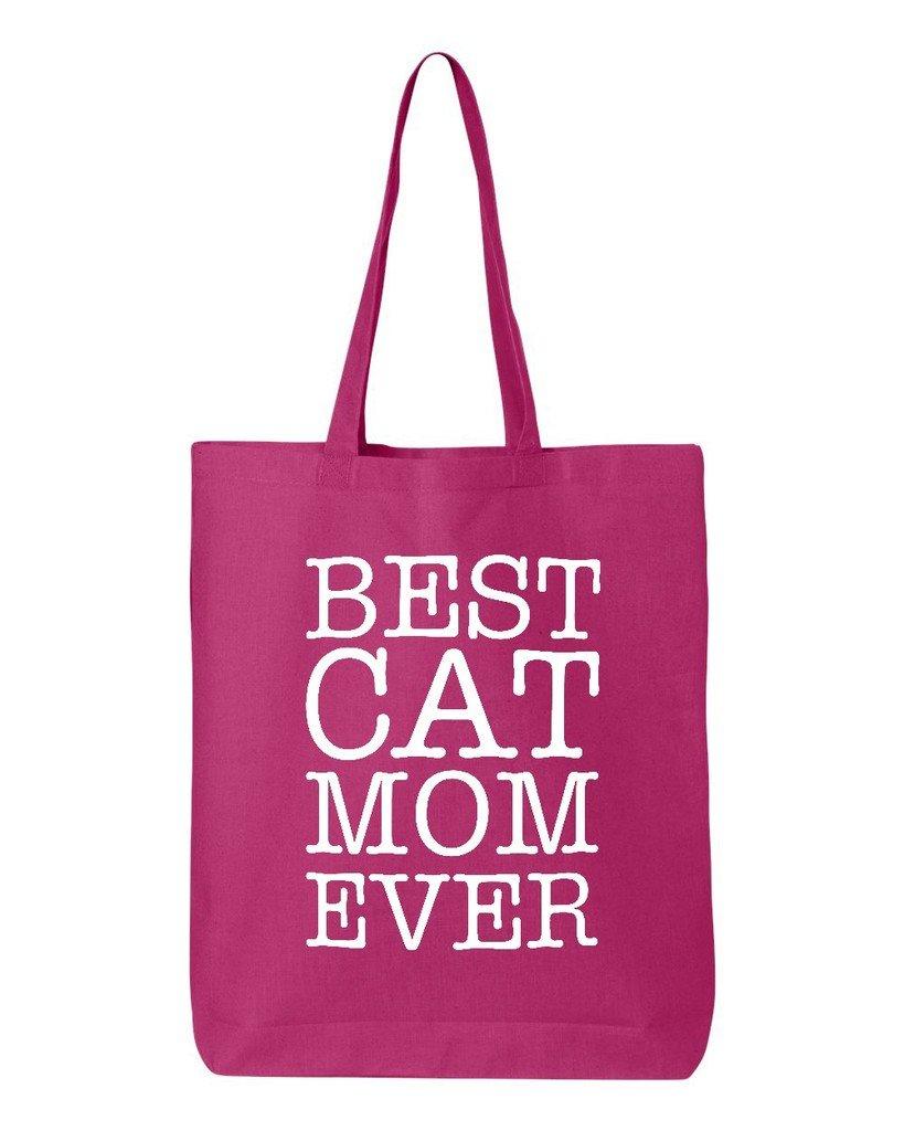 高級品市場 shop4ever Best oz Cat ホットピンク Mom EverコットントートバッグCrazy Cat Lady再利用可能なショッピングバッグ6 shop4ever oz Eco 12 oz ブルー S4E_1215_BestCatMom_TB_QTBG_Royal_3 B06XWH72FC ホットピンク ホットピンク|1, LADYCOCO:72d2661c --- mcrisartesanato.com.br