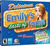 Delicious: Emily's Taste of Fame with bonus (JC) [Old Version]