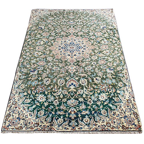 10.7 x 6.1' Red Color floral Rug, Wool Hand Knotted Rug, Floral design Oriental Rug, classic design. Code: S0101156 , Vintage Floor Rug,Traditional Fancy Carpet