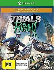 Trials Rising Gold Editio