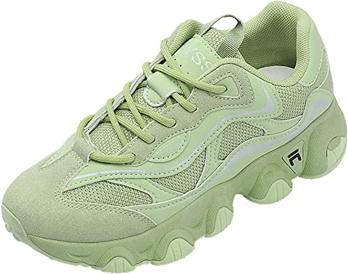 Zapatillas de Deporte clásicas Fashion para Mujer Zapatillas de Running para Mujer Zapatillas para Mujer Tenis para Correr para Mujer Casual para Mujer Zapatillas: Amazon.es: Zapatos y complementos
