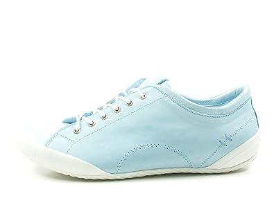 procédés de teinture minutieux nouvelle version meilleur authentique Andrea Conti 0340559 Chaussures à Lacets Femme: Amazon.fr ...