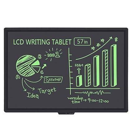 Pizarra LCD de 57 pulgadas para oficina, conferencia ...