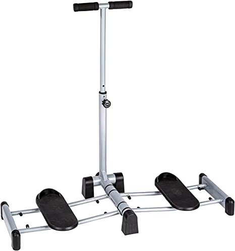 Fitness House Leg Magic Aparato para piernas y glúteos, Unisex ...