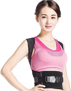 Old Man Liu-Posture Correcteur Support,Respirante Améliorer Le Bosse pour Les Enfants et Les Adultes Taille (S-XXL)-R63