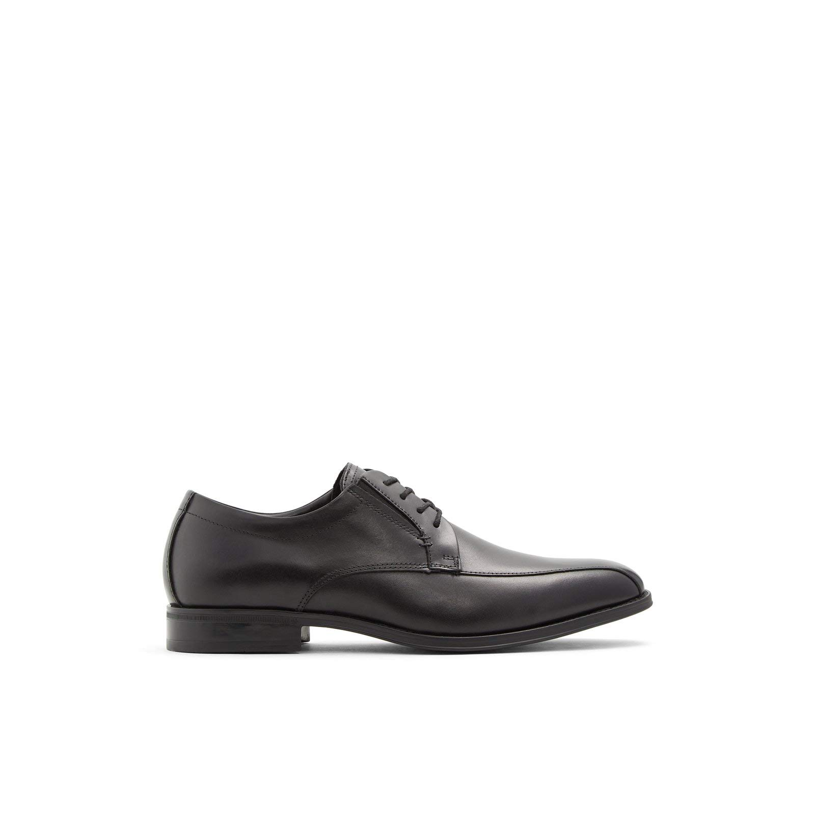 ALDO Men's Spakeman Uniform Dress Shoe, Black, 10 by ALDO