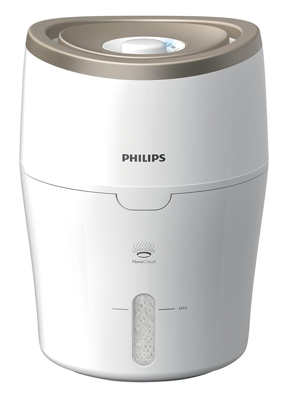 Philips hu4811/10 Humidificateur (pour bébés et enfants, pour une pièce jusqu'à 25 m²), blanc, HU4811/10