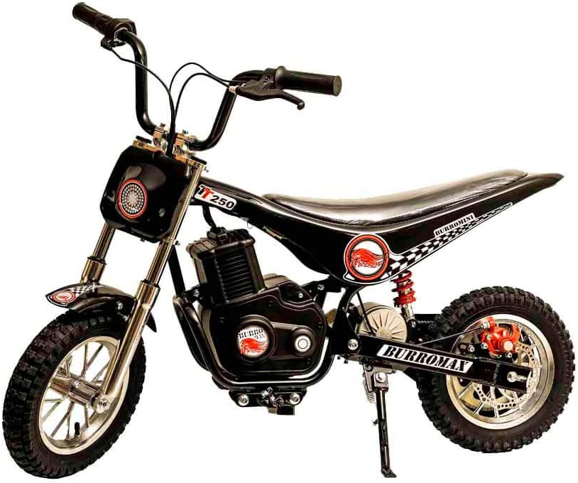Top 12 Best Dirt Bike For Kids (2020 Reviews & Buying Guide) 7