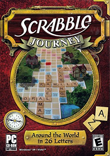 Scrabble Journey [Old Version]