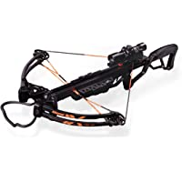 "Bear X Crossbows Archery Fortus Crossbow Package, 32"", Black"