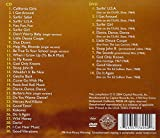 Sights and Sounds of Summer (CD & DVD)
