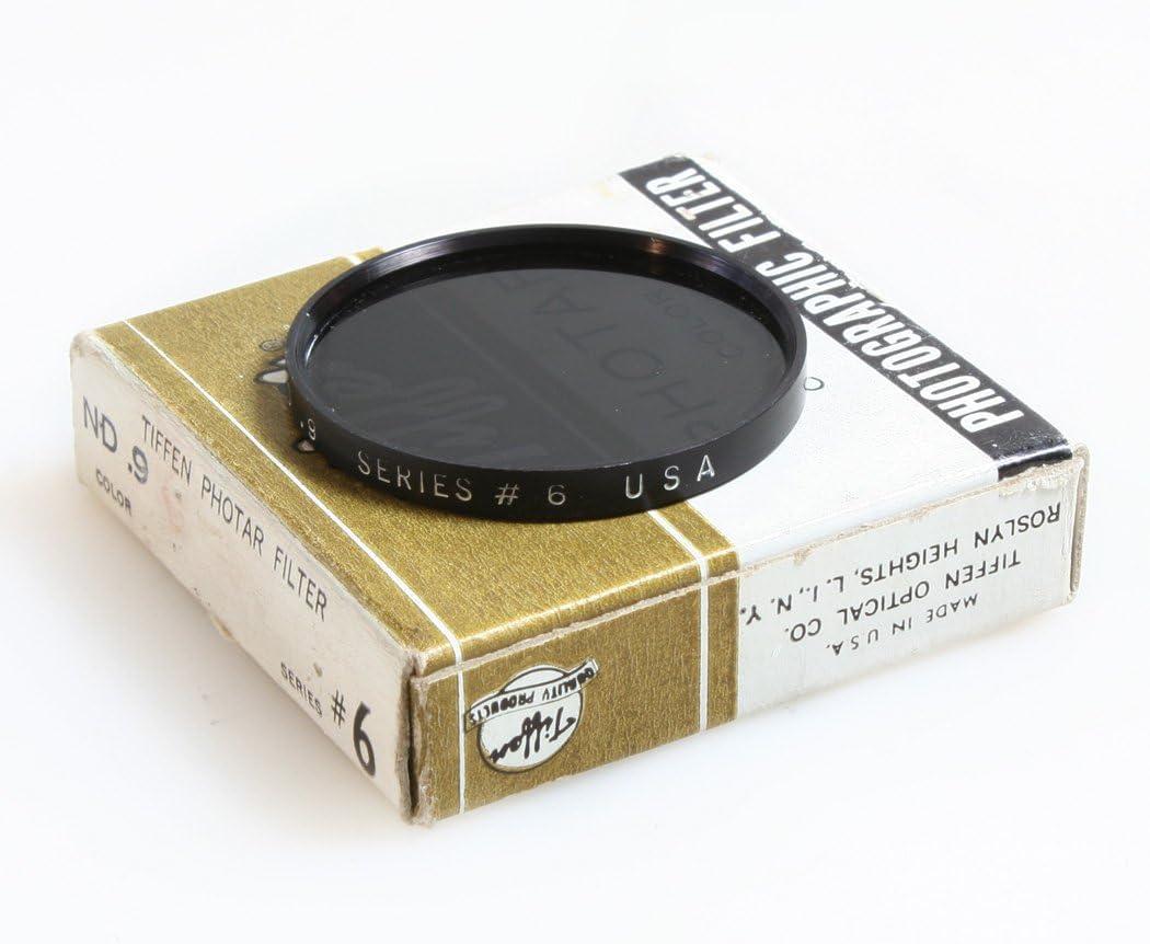 TIFFEN Series 6 ND 9 Filter in Box