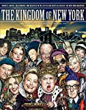 The Kingdom of New York, New York Obsever Staff, 0061695408