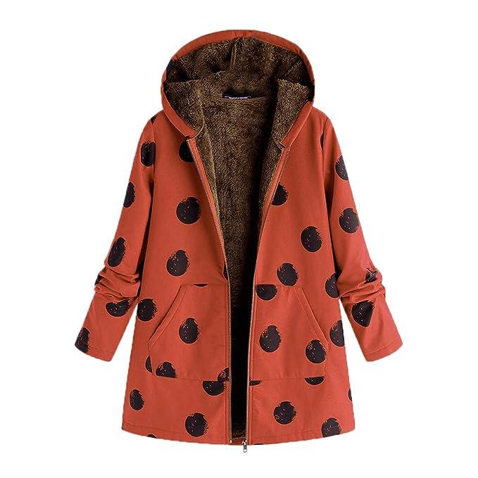 8136baf25a ChallengE Cappotto Donna Invernali Elegante Autunno Giacche e ...