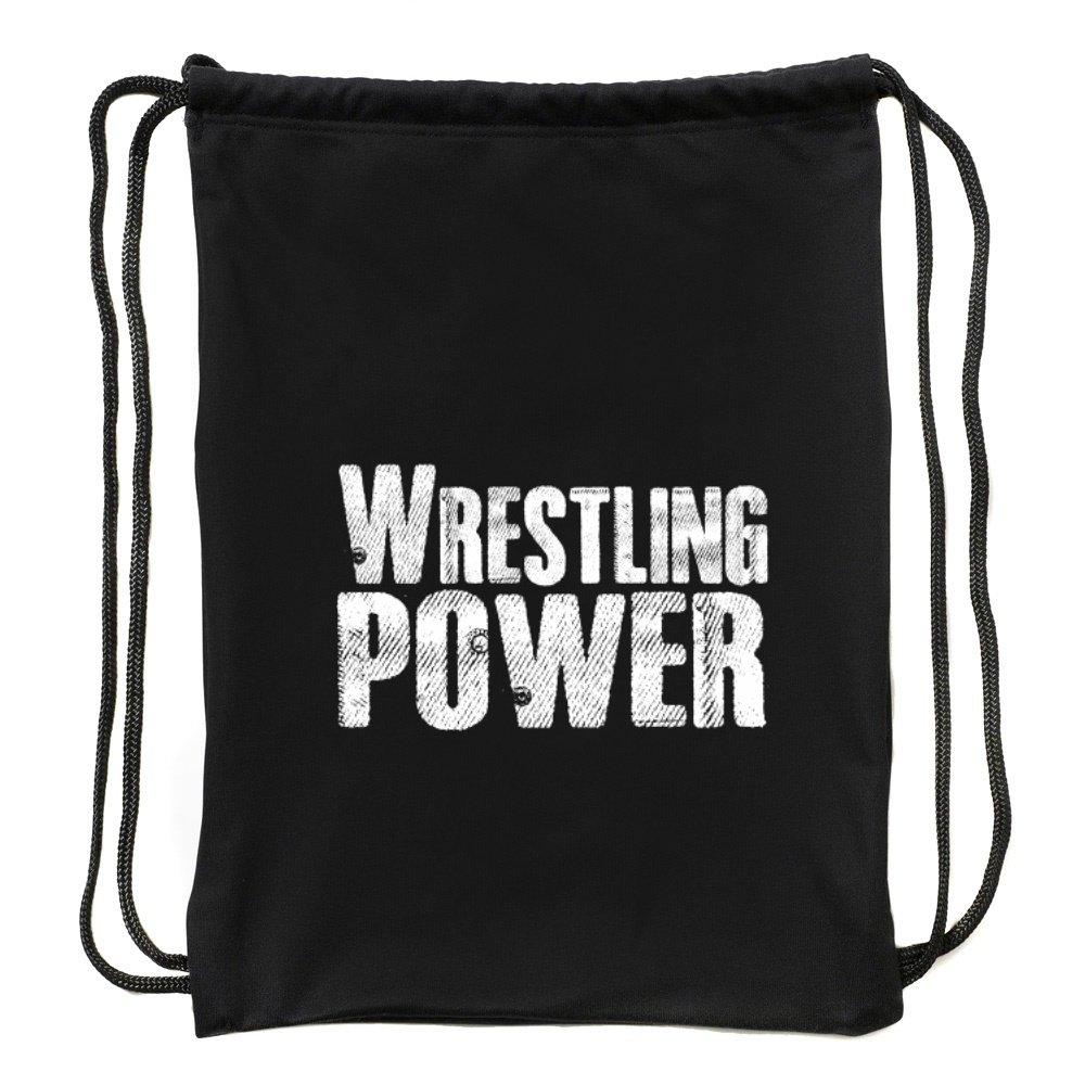 Eddany Wrestling power Sport Bag