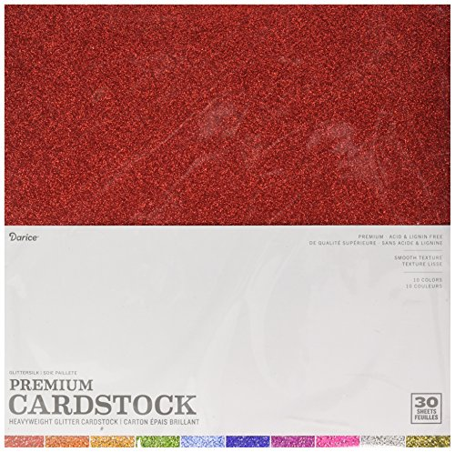 Core 'dinations gx-1700-2612x 12cartulina purpurina seda Surtido