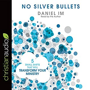No Silver Bullets Audiobook