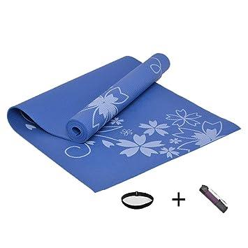 LXMBox Colchoneta de Yoga para niños/Alfombra de Baile ...