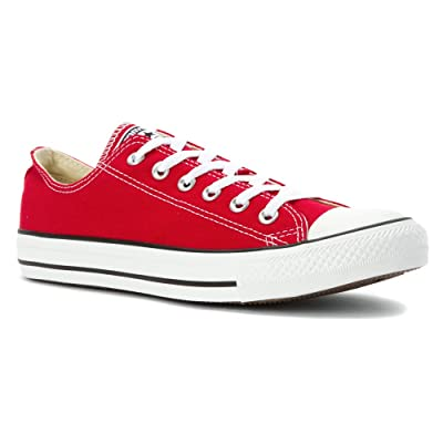Converse Chuck Taylor All Star Low: Shoes