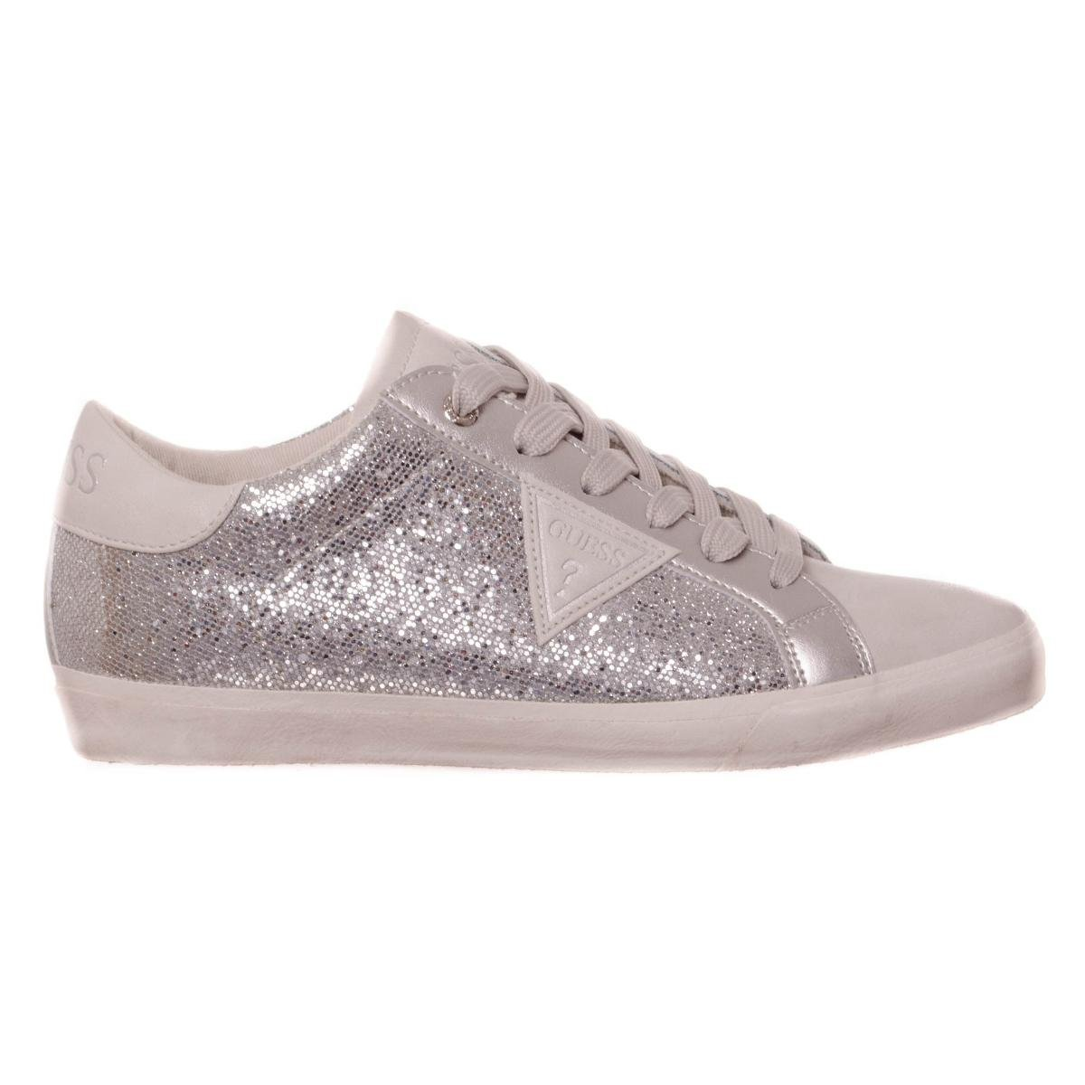 Guess Vega Sneaker Femmes, 14704 Synthétique, Sneaker Low B01M69FKGB - 7179456 - boatplans.space