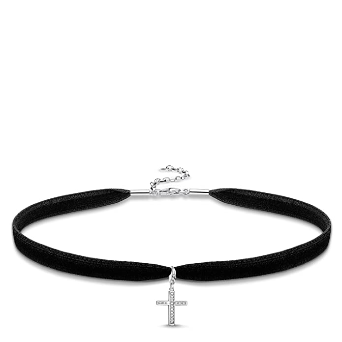 Thomas Sabo Choker white SET0300-401-14-L36v Thomas Sabo