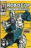 Robocop - The Future of Law Enforcement #12 (Purgatory!)