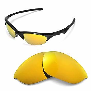 Amazon.com: Walleva - Lentes de reemplazo para gafas de sol ...