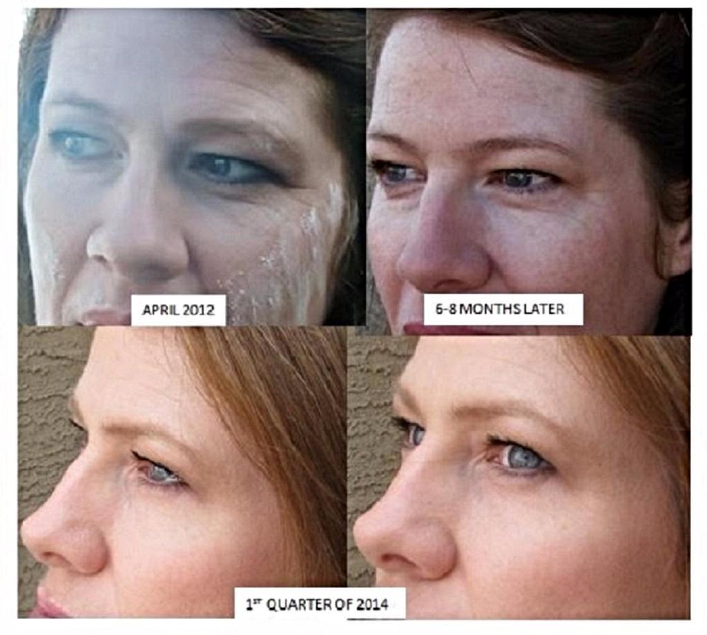 Organic Eye Serum Anti-Wrinkle Dark Circles Bags under Eyes Caffeine Brighten Eye Area 0.50 fl oz VEGAN - Oil Free Chemical Toxic Free
