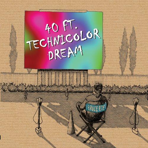 40-foot-technicolor-dream