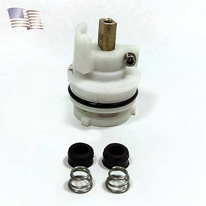 Repair Kit For Delta Faucet RP1991 Shower Cartridge - Includes ...