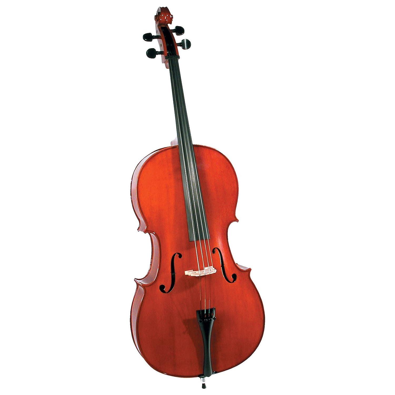 【名入れ無料】 Cervini Cervini Cello-Acoustic、サイズ (HC-150 (HC-150 1/2) 1/2) B07D1GMD1W, アメニティズショップ:c7d25b03 --- arianechie.dominiotemporario.com
