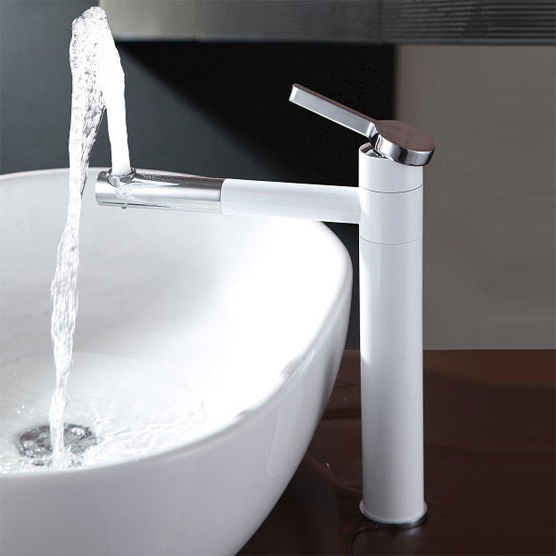 Gimili Badezimmer Wasserhähne Küche Spüle Einhebelmischer Auslauf ...