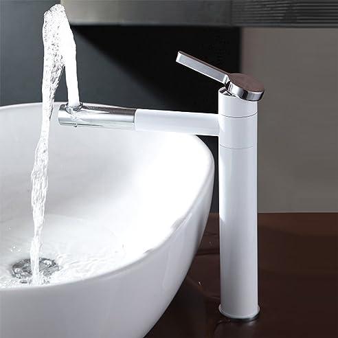 Gimili Badezimmer Wasserhähne Küche Spüle Einhebelmischer Auslauf