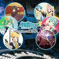 Hatsune Miku: Project DIVA f - Extra Songs  - PS Vita