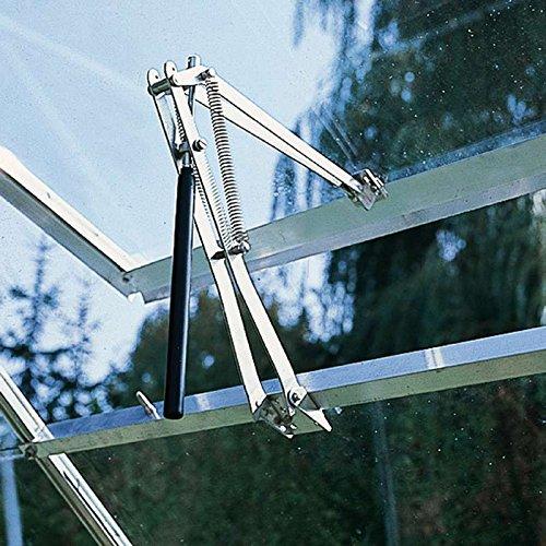 Einhell 2 X Automatischer Fensteroffner Fh70 Fur Gewachshaus Amazon