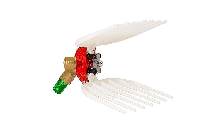 Sbaraglia - Vareador neumático - Modelo Volare - Herramienta ...