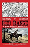 img - for Red Range: A Wild Western Adventure book / textbook / text book