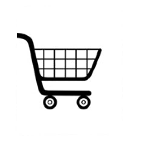 alfombrilla de ratón Supermercado carrito de la compra simple icono: Amazon.es: Electrónica