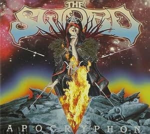 Apocryphon (Deluxe Version)