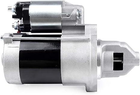 Amazon.com: cciyu Starter SND0695 19169 - Motor para ...