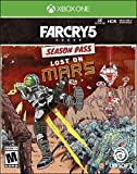 Far Cr y 5Lost on Mars  - Xbox One [Digital Code]
