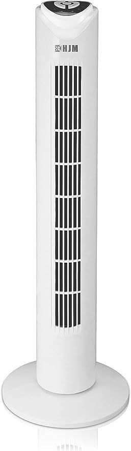 Hjm ventilador torre mando distancia TF40RC