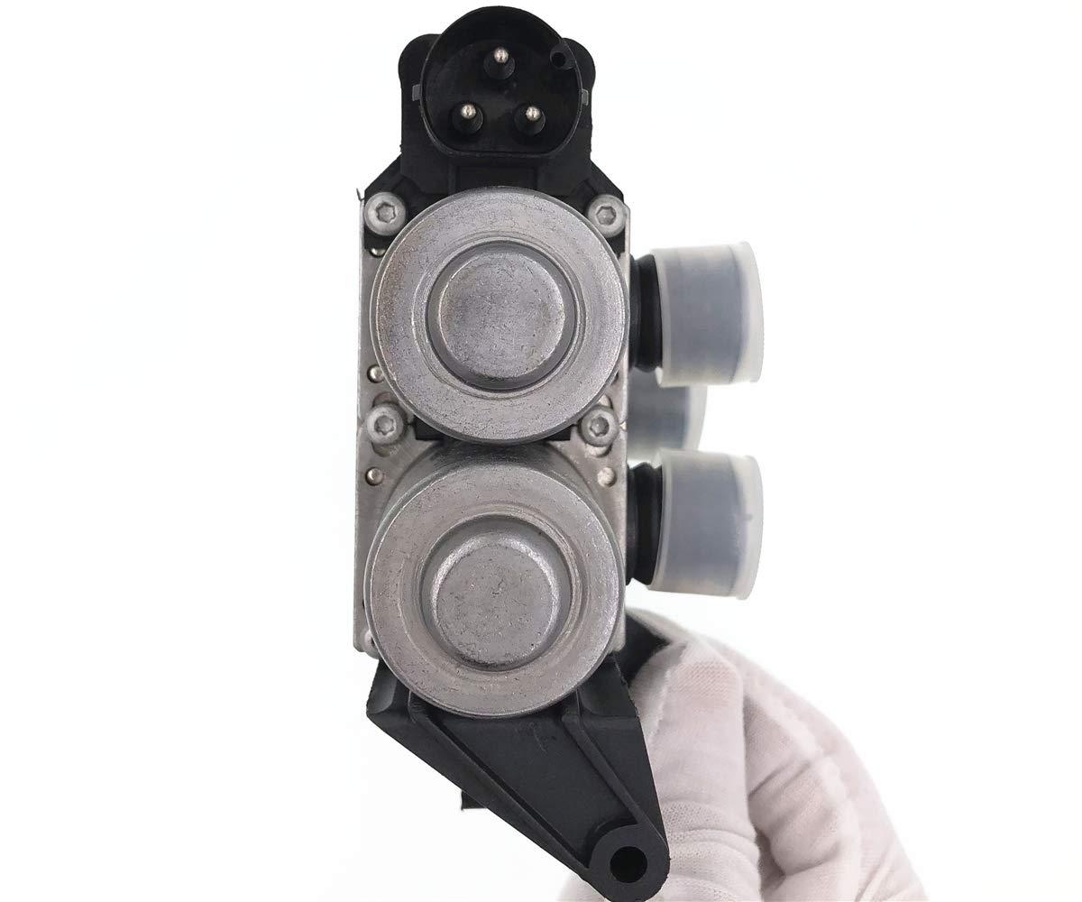 HZTWFC Electrovanne de contr/ôle de chauffage HVAC OEM # 64118375792