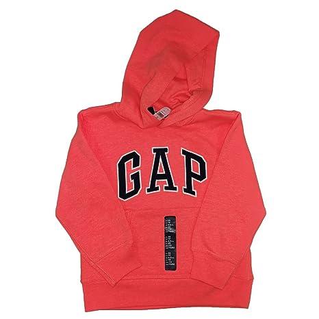 Sudadera capucha GAP niño/niña talla XS 4-5 años