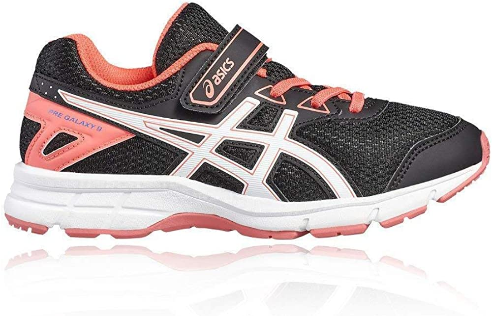 Asics Gel Galaxy 9 PS Junior Zapatillas para Correr - 33: Amazon.es: Zapatos y complementos