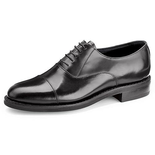 4cf2694d0d66 Samuel Windsor Men s Formal Shoe Handmade Rubber Soled Prestige ...