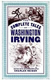 img - for The Complete Tales Of Washington Irving book / textbook / text book
