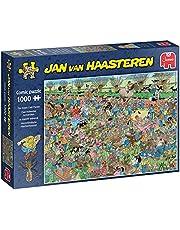 Jumbo 20046,Jan van Haasteren Oud Hollandse Ambachten 1000 pcs Legpuzzel 1000 stuk(s)
