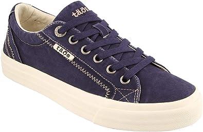 Taos Footwear Women's Plim Soul Navy