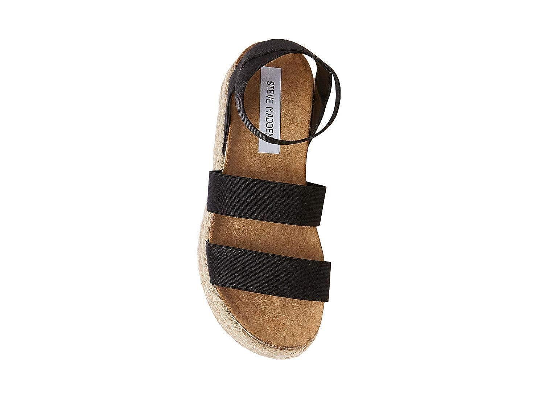063942e9824 Steve Madden Women's Kimmie Wedge Sandal